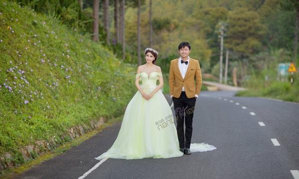8 bước chú rể nhất định cần chuẩn bị trước ngày cưới