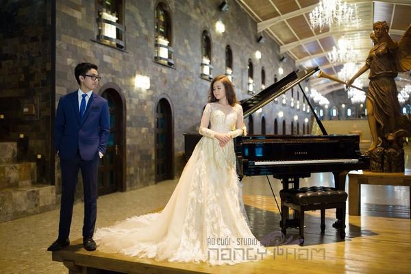 7 xu hướng cưới thời thượng dành cho cô dâu chú rể hiện đại