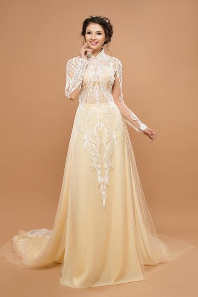 Những cách tiết kiệm chi phí tối đa mà lại có trang phục cưới đẹp