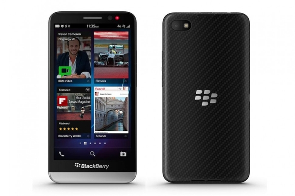 BLACKBERRY Z30 FULLBOX