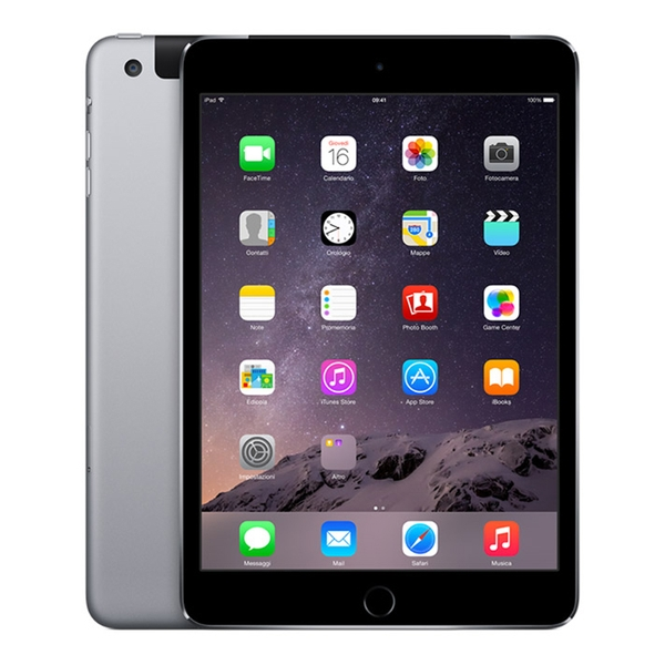 Ipad mini 2 Gray 16G 4G