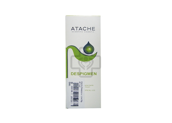 Atache Despigmen Cream 20g
