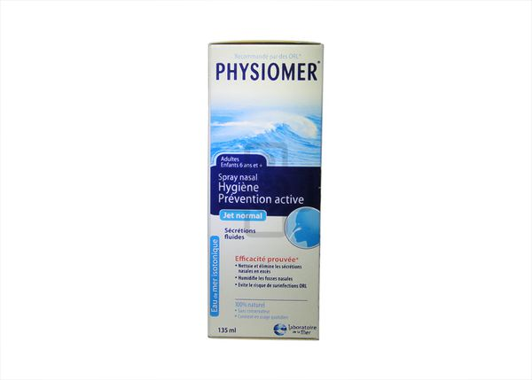 Physiomer Adult 135ml