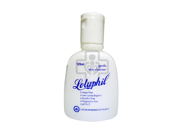 Lotuphil Gel 100ml