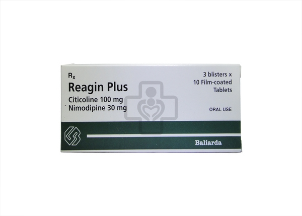 Reagin Plus