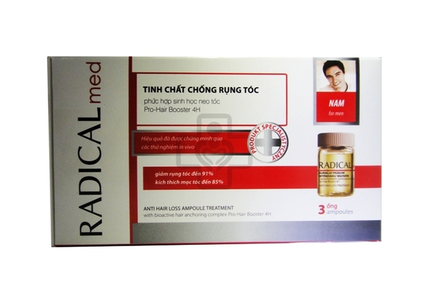Radical Med for men 5ml