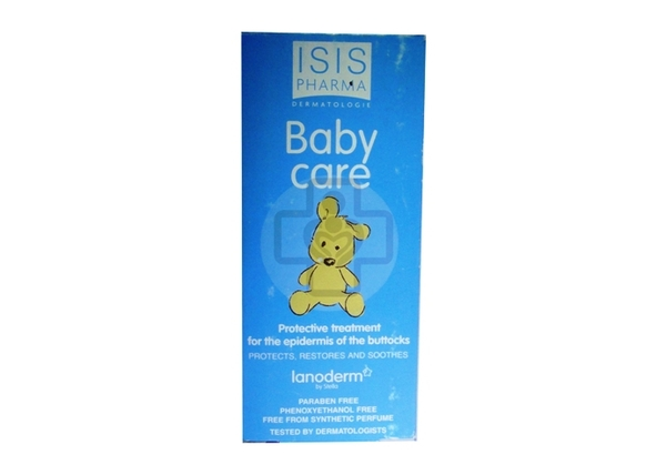 Baby Care Cream 40ml