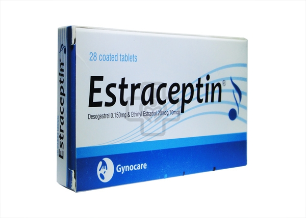 Estraceptin 500mg
