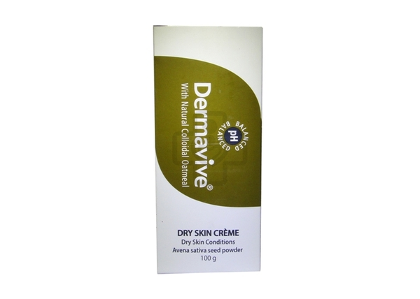 Dermavive Cream 100g