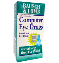 Computer Eye Drops 15ml