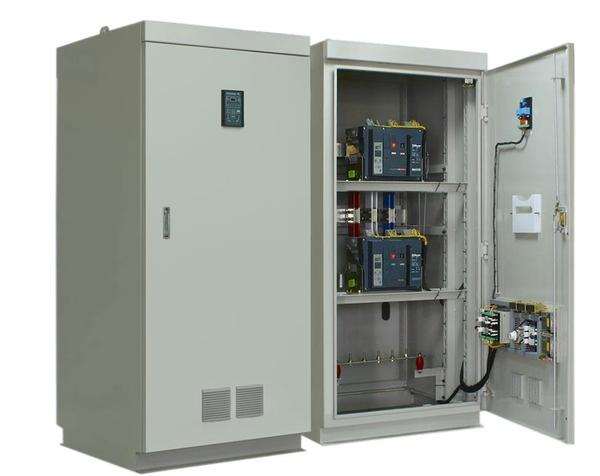 Tủ điện ATS của BNTECH