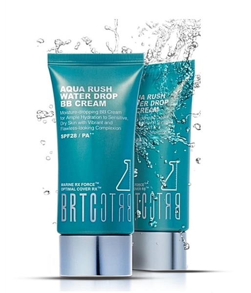 Kem BB AMI BRTC AquaRush Water Drop BB Cream