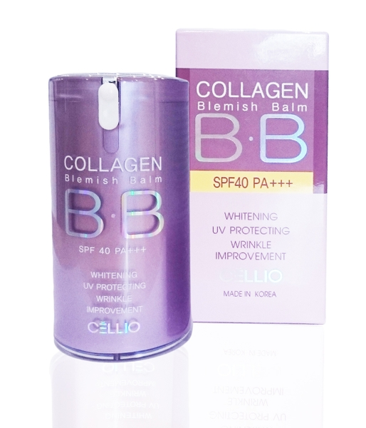 Kem BB CELLIO BB Collagen Blemish Balm Cream