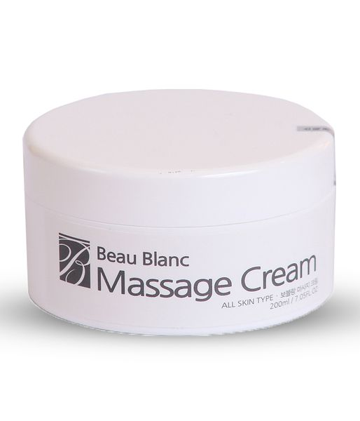 Kem massage HBMIC Beau Blanc Massage Cream