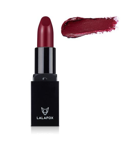 Son LALAFOX Color Fix Glossy Lipstick Alexander