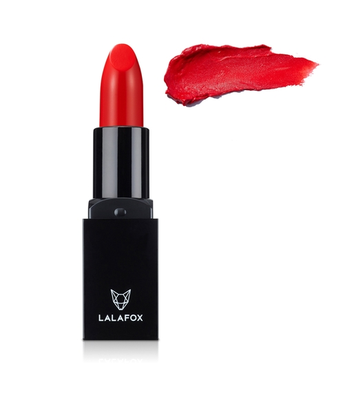 Son LALAFOX Color Fix Glossy Lipstick Ferdinand