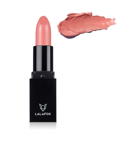 Son LALAFOX Color Fix Glossy Lipstick Harace