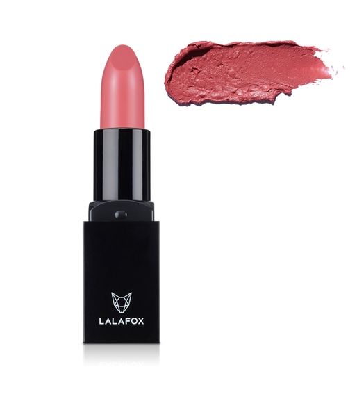 Son LALAFOX Color Fix Glossy Lipstick Hugh