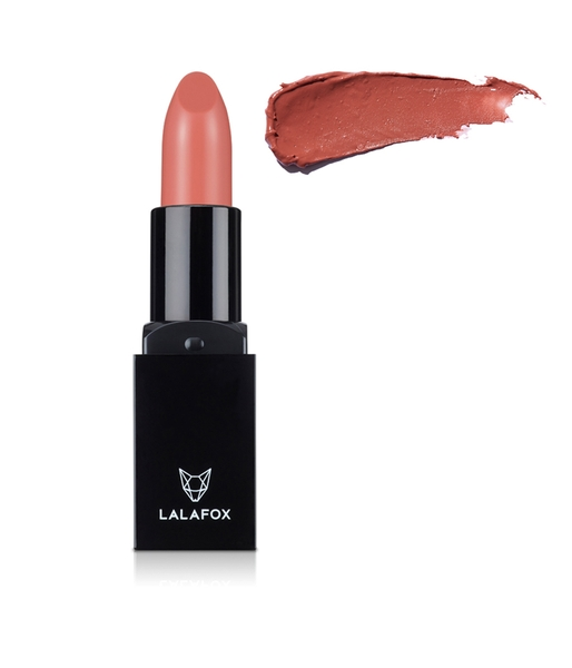 Son LALAFOX Color Fix Glossy Lipstick John