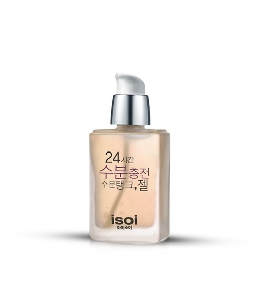 Gel dưỡng da ISOI Career Moisture Gel (24-Hour Charger of Moisture)