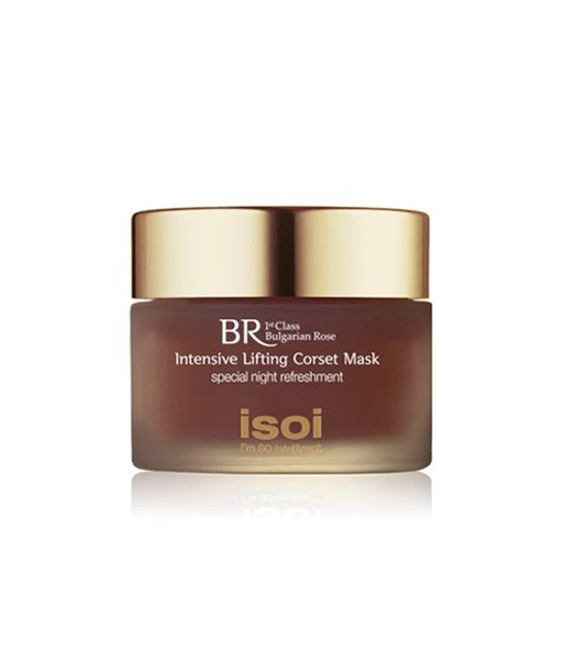 Mặt nạ ISOI Bulgarian Rose Intensive Lifting Corset Mask