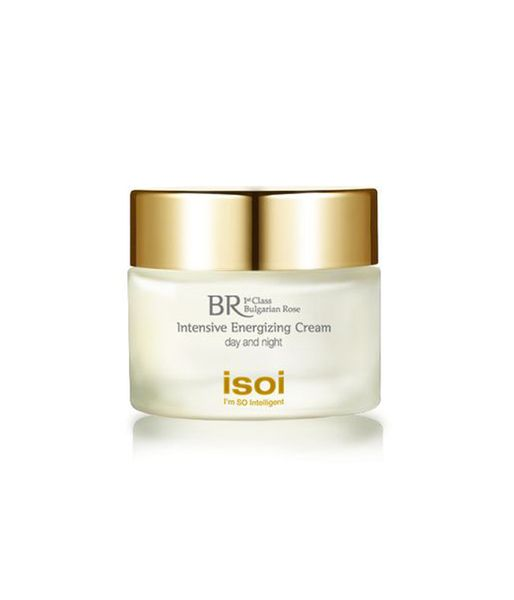 Kem dưỡng ISOI Bulgarian Rose Intensive Energizing Cream