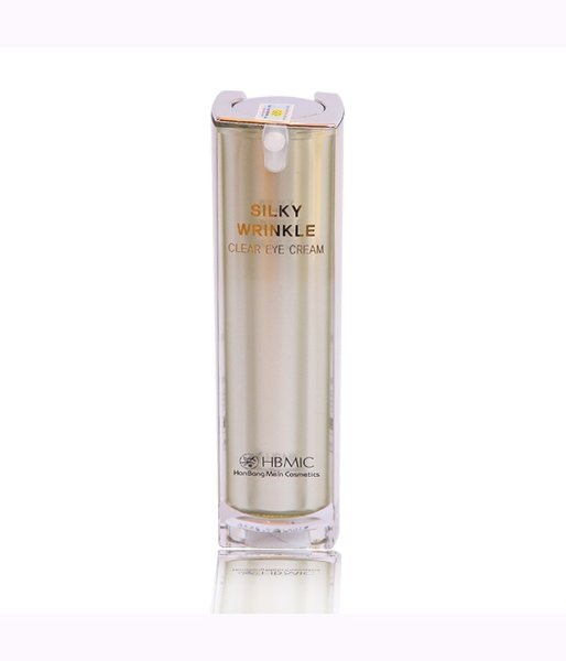 Kem mắt HBMIC Wrinkle Clear Eye Cream Silky