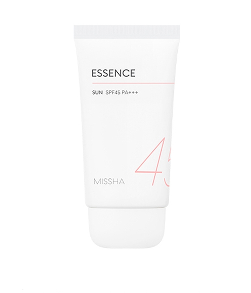 Kem chống nắng MISSHA All Around Safe Block Essence Sun SPF45/PA+++