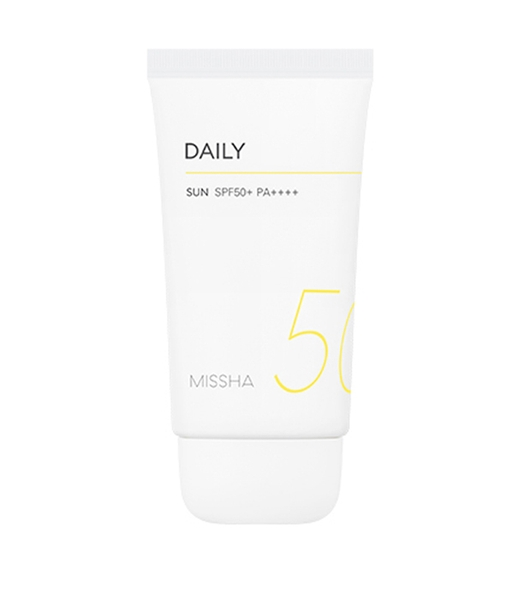 Kem chống nắng MISSHA All Around Safe Block Daily Sun SPF50/PA++++
