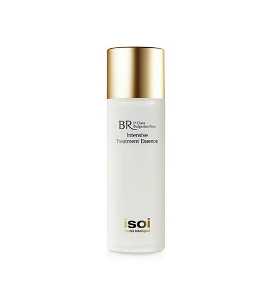 Nước hoa hồng ISOI Bulgarian Rose Intensive Treatment Essence