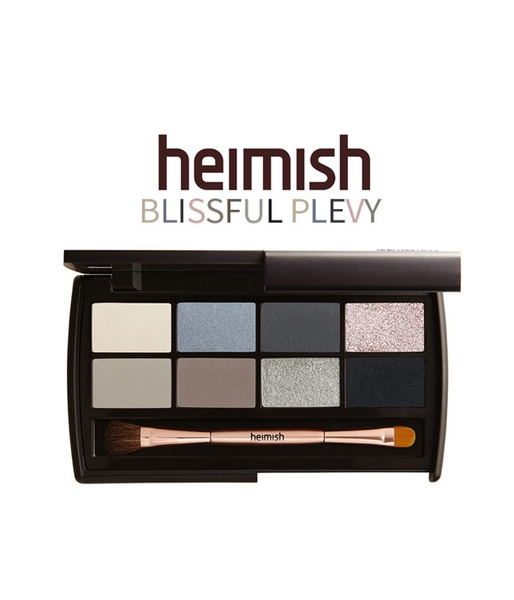Bảng phấn mắt Heimish Dailism Eye Palette Blissful Plevy