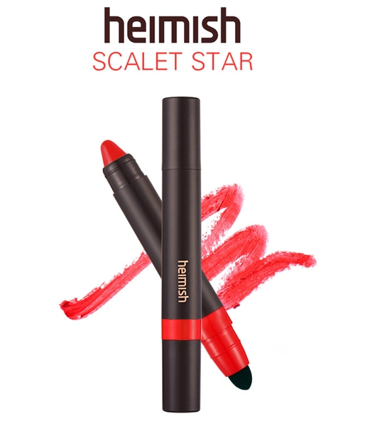 Son Heimish Dailism Gradation Cushion Tint No.2 (Scalet Star)