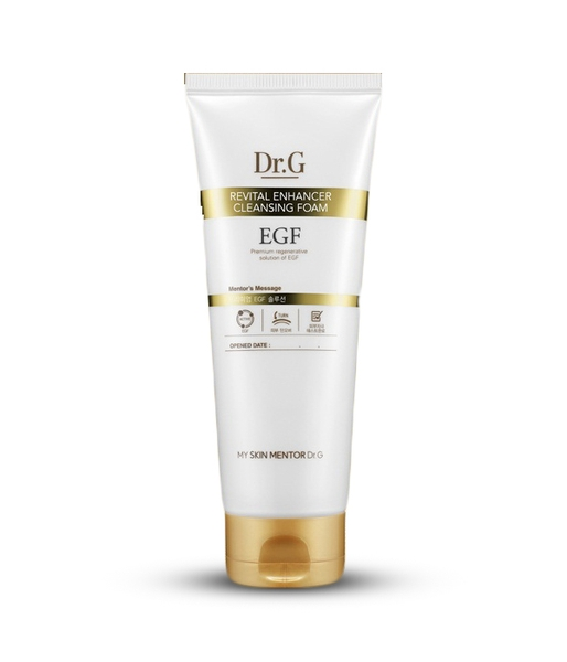 Sữa rửa mặt Dr.G Revital Enhancer Cleansing Foam