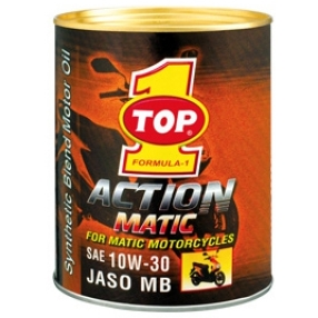 ACTION MATIC 10W30 - 0.8L