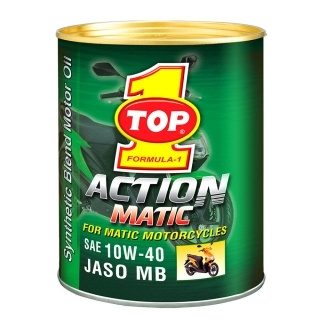 ACTION MATIC 10W40 - 1L