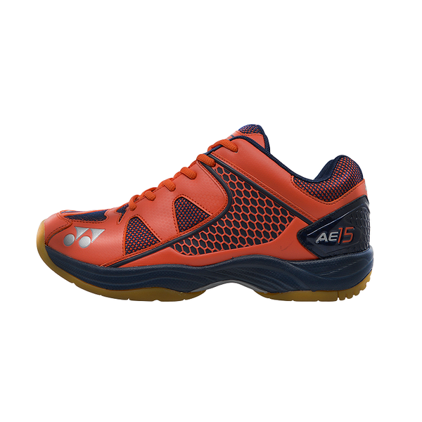 Giày Yonex All England 15 (Red/Navy)