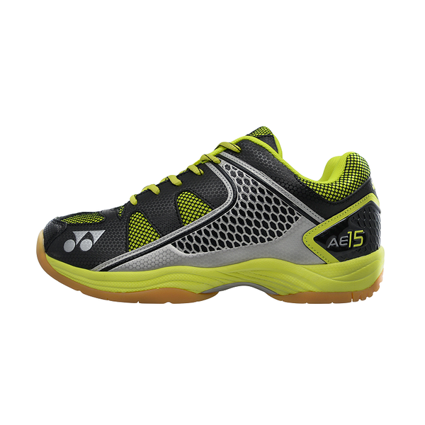 Giày Yonex All England 15 (Black/Lime Green)