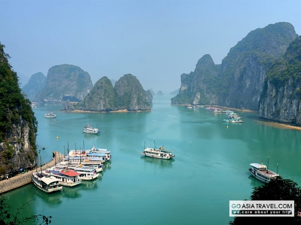 8 DAYS DISCOVER ALL NORTH OF VIETNAM
