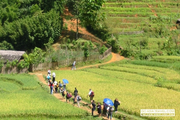 DISCOVER REAL VIETNAM IN 18 DAYS 17 NIGHTS