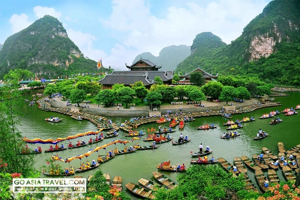 VIETNAM CULINARY PACKAGE 10 days