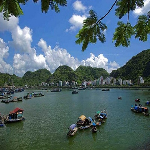 Halong 3 days 2 nights (1 night cruise + 1 night Cat Ba island)
