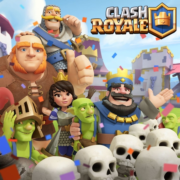 Clash Of Kings Civilization: Clash Royale Powerlevel