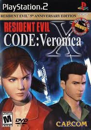 ResidentEvil CODE: Veronica
