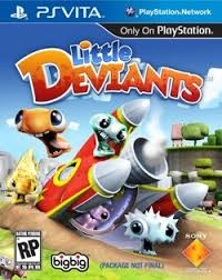 little-deviants