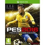 PES 2016 ( Game Xbox one)
