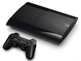 PS3 Superslim 4xxx 160G/250G cop game Full ổ (2nd)