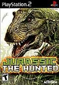 jurassic-the-hunted