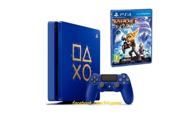 ps4-slim-500gb-days-of-play-bzn-tang-ratchet-clank