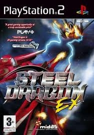 steel-dragon