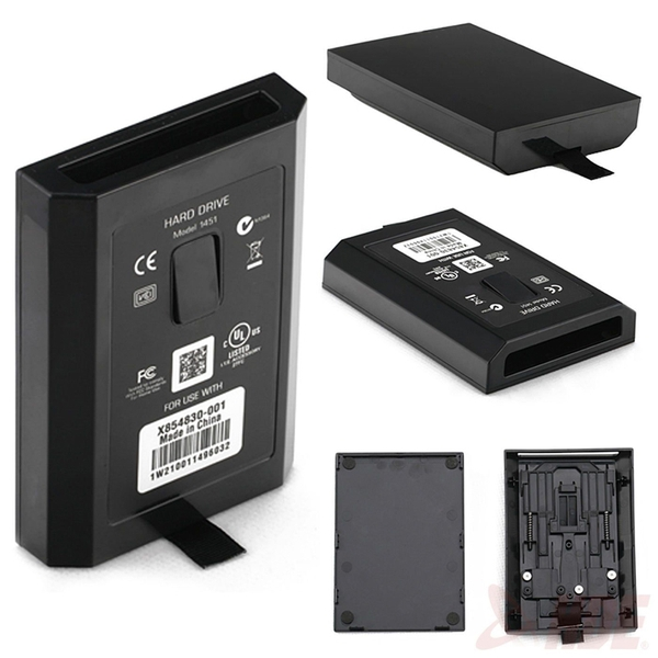 Box ổ trong Xbox 360 Internal Hard Drive